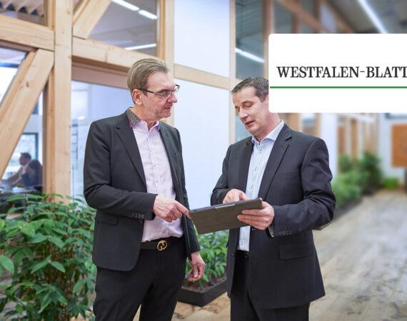 Paderborner Start-up Latebird entwickelt automatisierten Mini-Supermarkt im Container